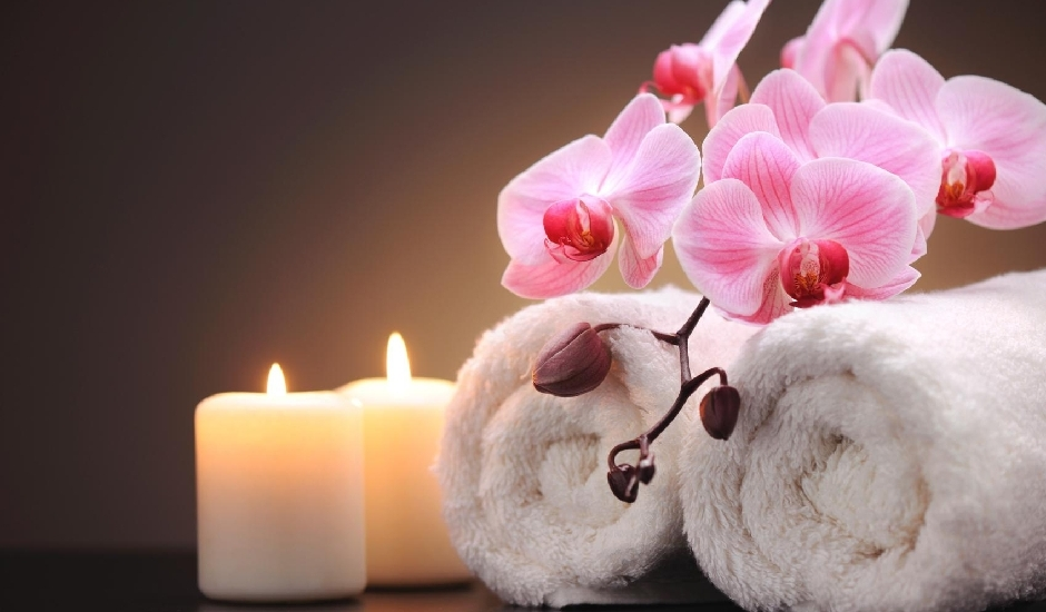 Thai massage borken